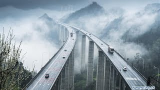 10 Craziest Engineering Projects in China thumbnail