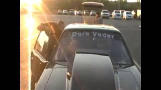 Dark Vader VS 901 BadBoyz Predator