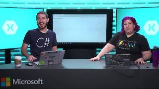 The Xamarin Show | Snack Pack 19: Serverless Compute in 5 Minutes