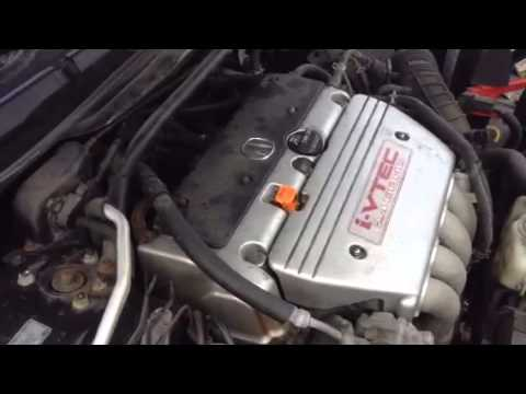 Acura TSX K24a2 Idle Ebay For Sale Syracuse New York