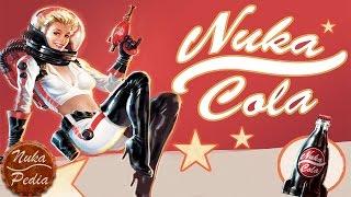 NukaPedia - Nuka-Cola [Fallout Lore]