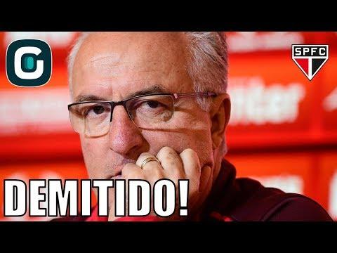 Dorival Jr. DEMITIDO Do São Paulo Vem Aguirre? |Palmeiras 2x0 São Paulo- Gazeta Esportiva (09/03/18)