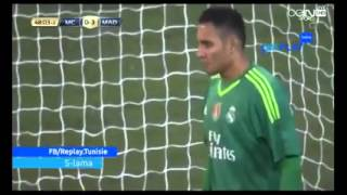 Real Madrid Vs Manchester City 4-1 All Goals [24-7-2015] International Championship Cup 2015