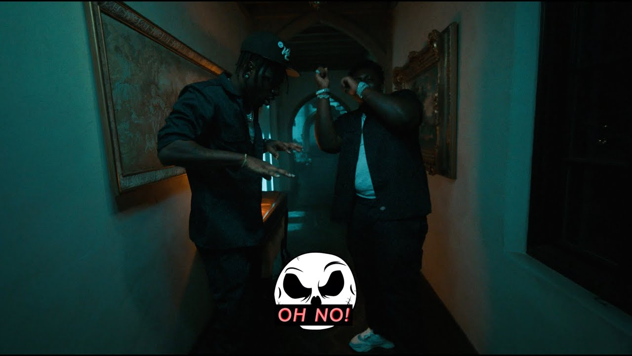 Download Sleepy Hallow x Sheff G - Tip Toe (Official Video Release) - Produced by Great John