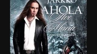 Jarkko Ahola - Mielenrauhaa