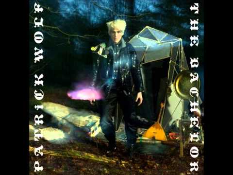 Patrick Wolf - The Sun Is Often Out