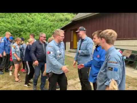 Møgelø 2019 - 20. juli 2019