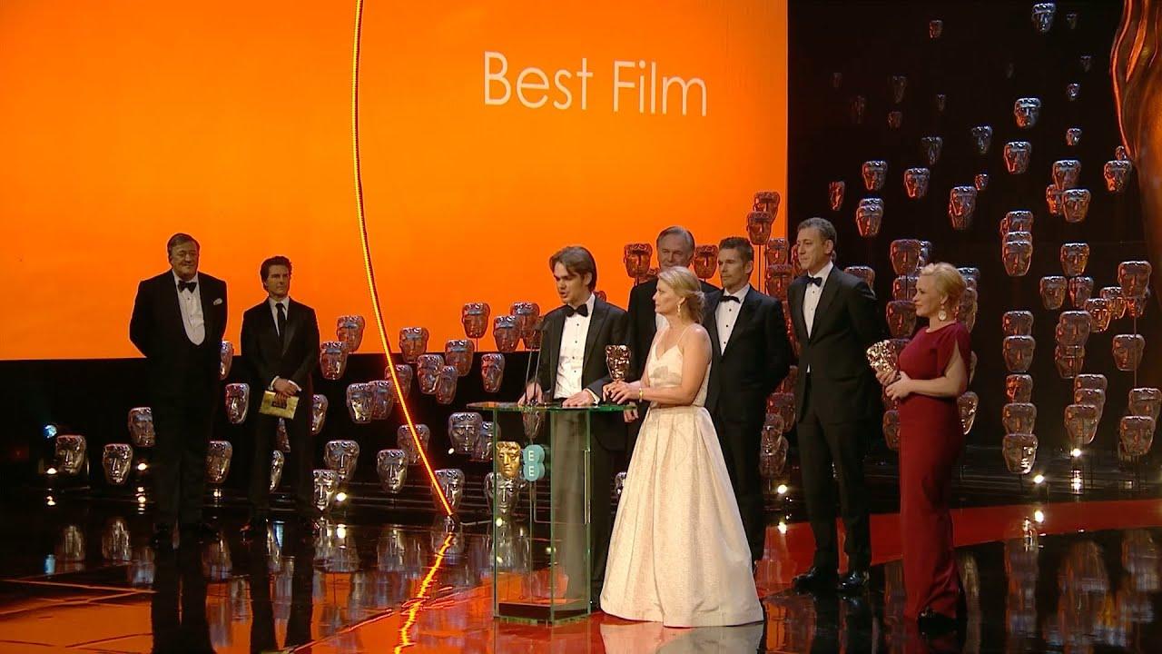 Download Boyhood wins Best Film BAFTA - The British Academy Film Awards 2015 - BBC One