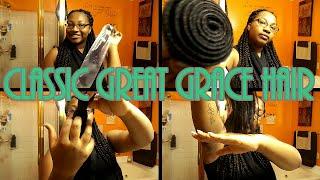 CGG Hair Review | Ali Express Hair | Brazilian Straight