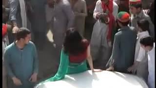 PTI girl ka hal dekheim