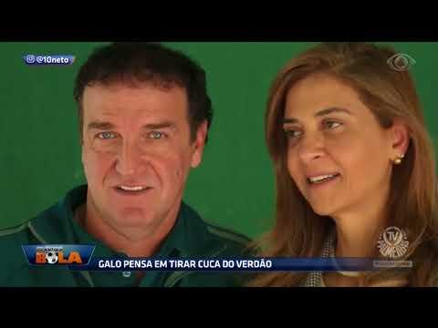Neto: Nobre Foi O Melhor Presidente Da História Do Palmeiras