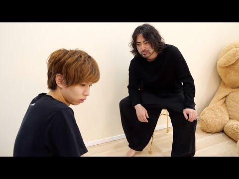 山田孝之さんにめちゃくちゃ怒られました。