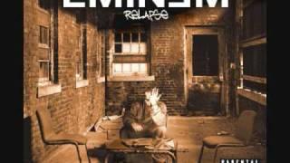 EMINEM-Crack A Bottle