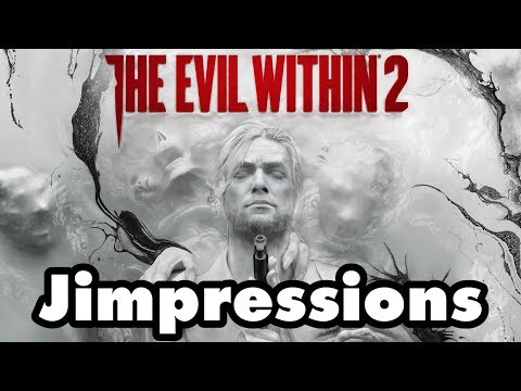 The Evil Within 2 - What If Total Recall Was Zombies? (Jimpressions)