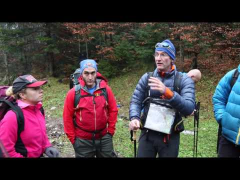 ATTA Adventure EDU Travel Guide Training - Western Balkans