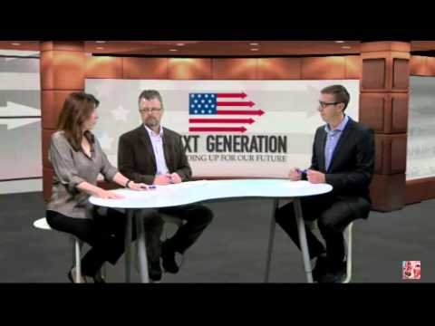 Tammy Bruce on Next Generation TV  5-17-13