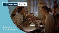 Danske Bank - Asuminen / Asuntolaina - Isovanhemmat