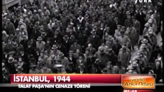 Gambar cover Talat Pasa´nin Cenaze Töreni, Istanbul 1943