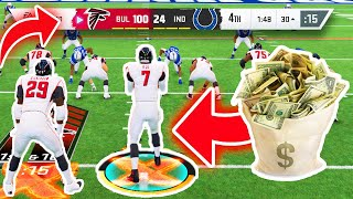 i paid $100 for the #1 RANKED OFFENSE IN THE WORLD...I SCORED 100 POINTS! - Madden 20