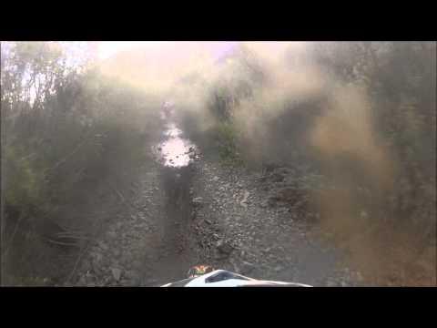 Deer Creek-Frank Raines HS 2013 first lap part 1