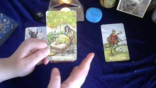 Leo March Tarot Reading for 2018 - Lorien Tarot