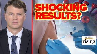 Ryan Grim: Massive UK Study Finds SHOCKING Vaccine Result
