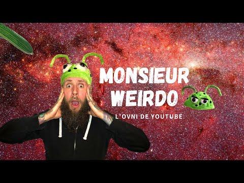 TEASER - Monsieur Weirdo