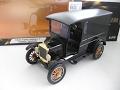 ????? ?????????? ?????? (?????????) 1925 Ford Model T PADDY WAGON (MotorMax 1:24)