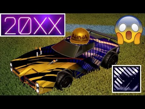 Getting 20xx In A Trade Life Is Succesful Now Rocket League Hd