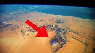 Die Geheimnisvollsten Entdeckungen in der Sahara!
