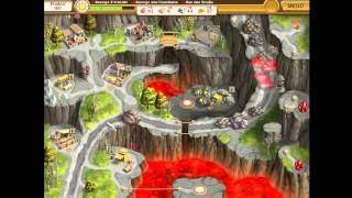Roads of Rome 2 Episode 4 Level 1