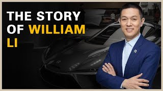 The Story of William Li - Founder of NIO