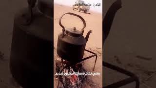 الشاعر/ محمد المقحم