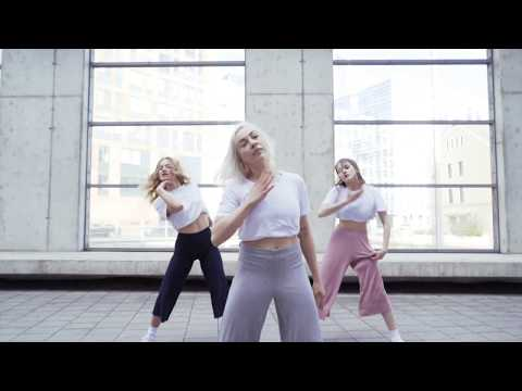 Rock your body - Chris Brown (Dance Video)