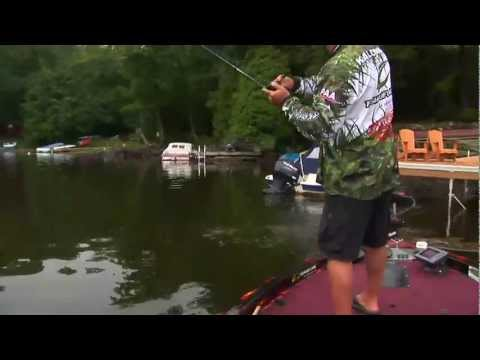 Season 9  Bass Fishing on Busy Lakes