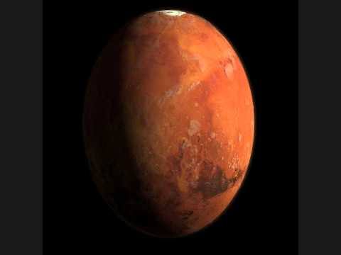 Gustav Holst - Mars