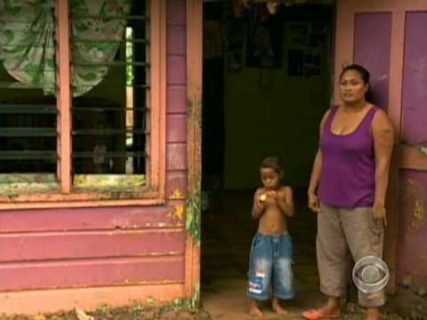 Samoan Adoption Scandal