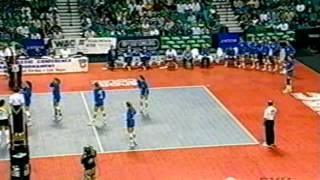 1996 WAC Championship BYU vs  Hawaii