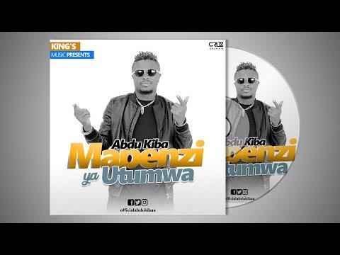 Abdu Kiba - Mapenzi ya Utumwa (Official Audio)