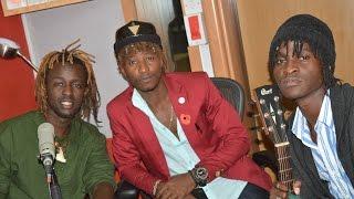 Bendi inayovuma kwa mashairi na uigizaji Kenya