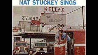 NAT STUCKEY- SWEET THANG