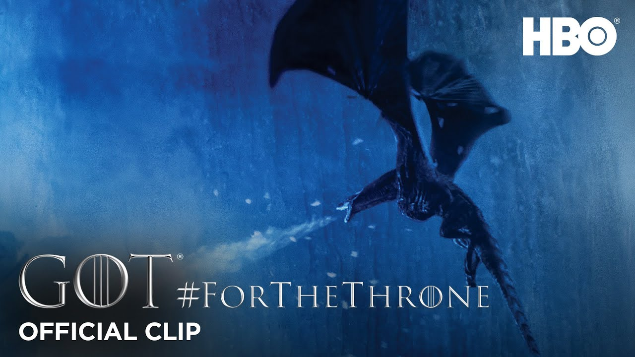 Winter Is Here Forthethrone Clip Game Of Thrones Season 7