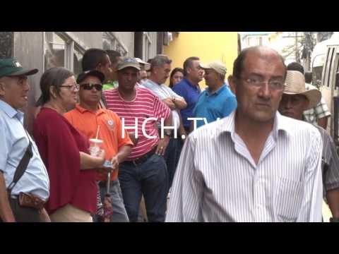 Resumen de Noticias a La Hora