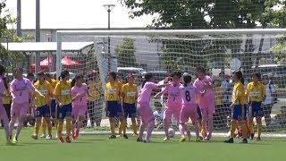 JFA 第23回全日本U-15女子サッカー選手権大会 2018年7月21日~7月28日 ...