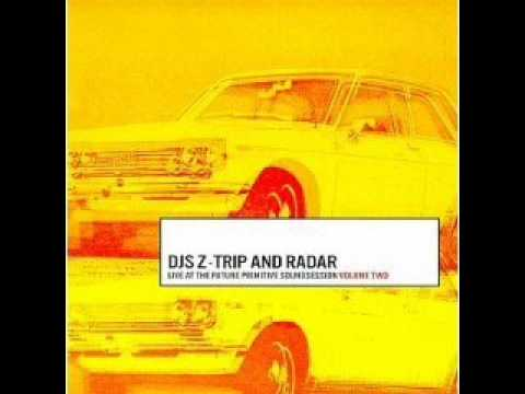 Mobb Deep - Shook Ones (DJ Z-Trip & Radar Remix)
