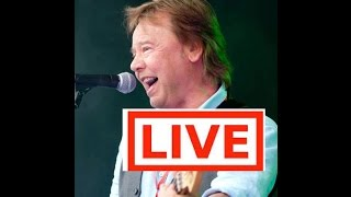 Pilot-Dancing on a High Wire Live 2014