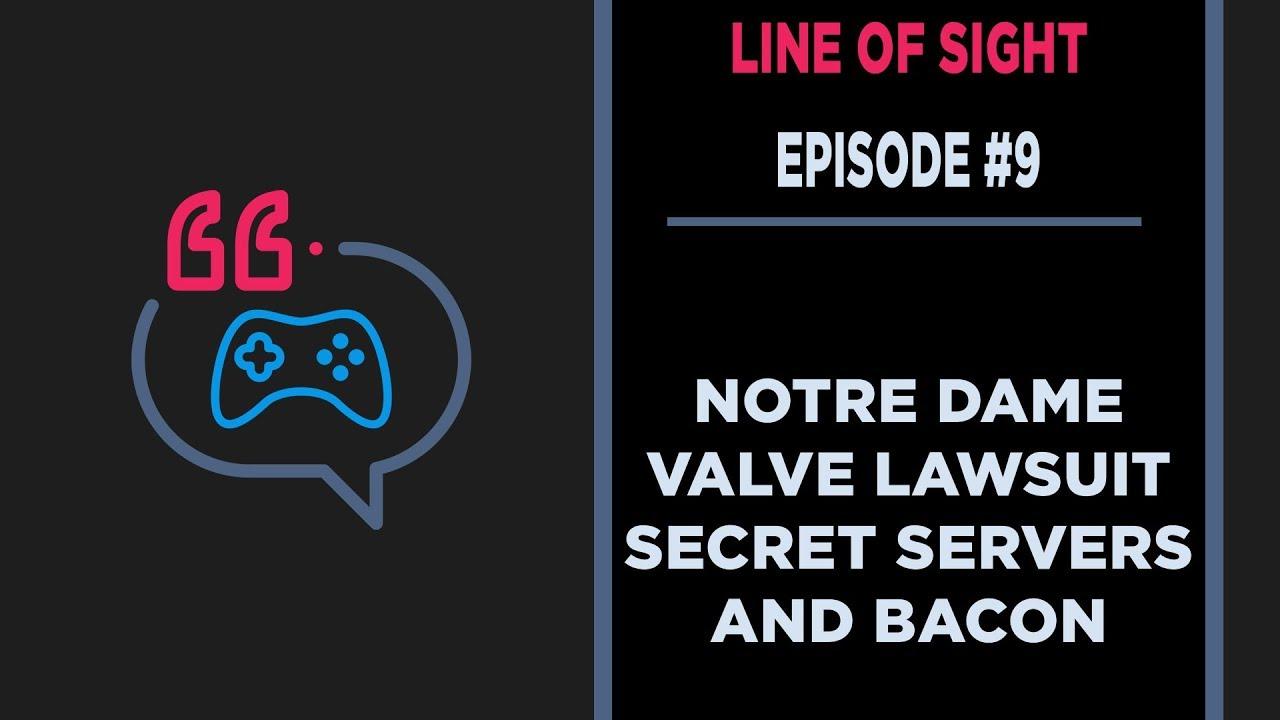 Valve Lawsuit