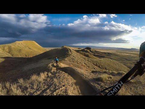 18 Road Mountain Bike trails, Fruita Colorado