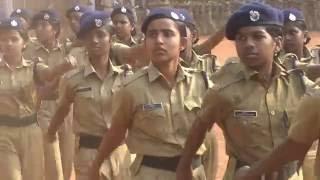 SPC Kerala passingout parade 2013 batch
