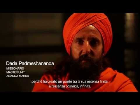 Dada Padmeshananda on Spiritual Philosophy